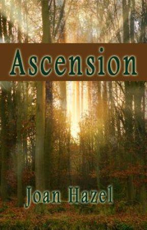 Ascension by JoanHazel3