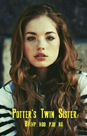 Potter's Twin Sister - Leaving For Home - Wattpad