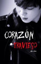 Corazón travieso (BTS JM) by elle_chim