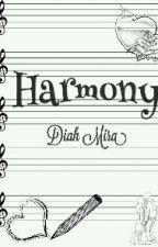 Harmony by MiracleM3