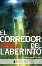 El Corredor del Laberinto WhatsApp by Itziar2003