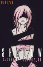 SHADOW [SasuSaku] by XxLucy_12xX