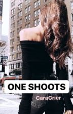 One Shoots - Personajes Literarios. by CaraGrier23