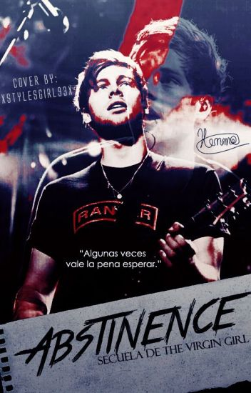Abstinence. |Luke Hemmings.