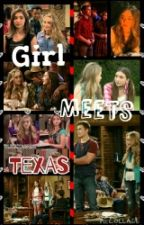 Girl Meets Texas by FriedWaffle