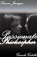 Passionate Philosopher // camren by zcamrenluxo