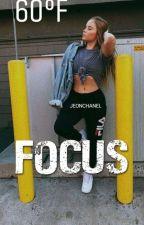 Focus // Eritrofobia || Libro 2 - MattyBRaps-MagconBoys by slowmin
