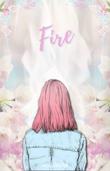 FIRE ~ Luke Hemmings • 3
