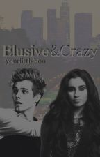 Elusive & Crazy 》Hemmings ✔ by YourLittleBoo