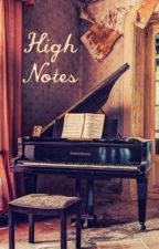 High Notes by FadingGenes