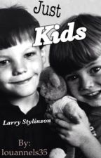Just kids | Larry | by ennauolls