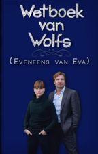 Wetboek van Wolfs by hannnahh11