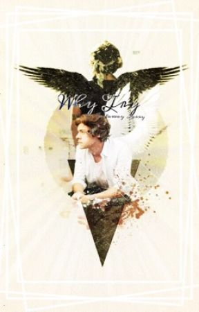 Why Try (Larry Stylinson) by Castaway_Larry