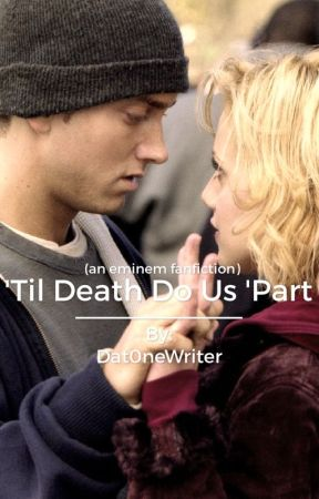 Till Death Do us 'Part by Dat0neWriter