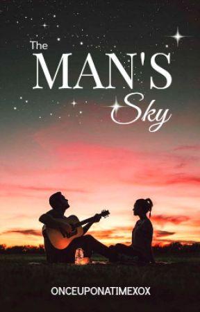 The Man's Sky by OnceUponATimexox