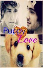Puppy Love by CasuallyCruuel