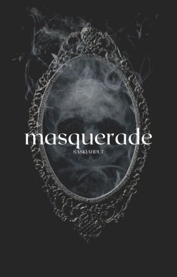Masquerade | Tom Riddle