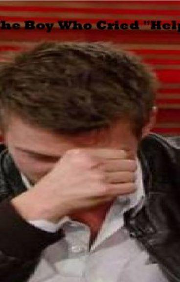The Boy Who Cried Help by kinkytwister