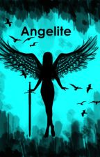 Angelite by ____M____