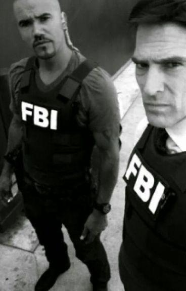 Criminal Minds- Derek Morgan