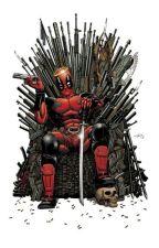 Deadpool x Reader by ButterScotchHero