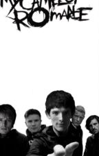 My Camelot Romance (A Merthur Fanfiction) by YouxWithxMe