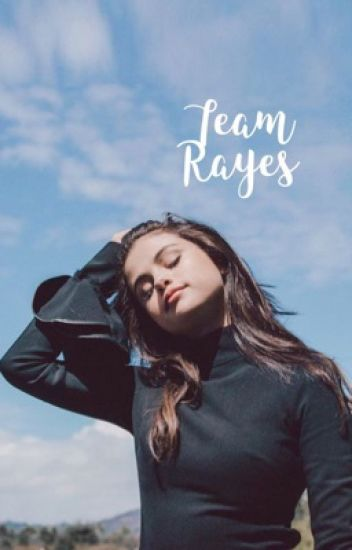 Team Rayes || hayes grier (COMPLETED)