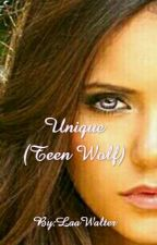 Unique (teen wolf) by LaaWalter