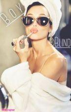 Boy Blind by RascaIs