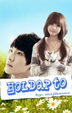 Holdap To (One-Shot Story) by msjhamz
