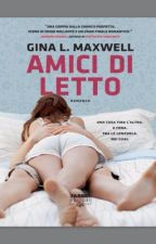 Amici Di Letto by SummerRainGrey