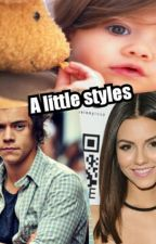A little styles by HarryStylesthelife