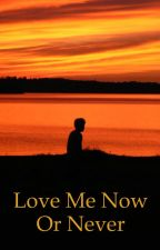 Love Me Now Or Love Never by _light_bright_