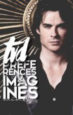 TVD Preferences & Imagines (Español) by TVD-TOForo