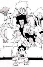 Ask or dare Steven Universe  by IvyFazbear