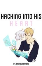 Hacking in to His Heart {Noiz x Clear} by whore-ifying
