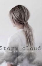 S t o r m  Cloud  by GeorgiaChadwick
