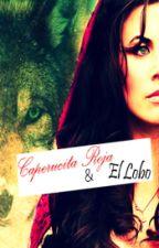 Caperucita Roja y El Lobo by nellyroja