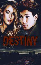 Destiny /L.T./ by Pippa09