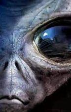Alien Project by Tjpontz