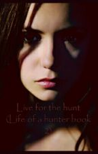 Live For The Hunt (Dean Winchester love story) by vampirehunter1
