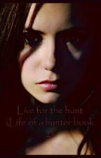 Live For The Hunt (Dean Winchester love story) by vampirehunter1