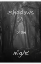 Scary Stories (Shadows of the night) by saphiree-love