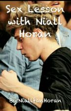 Sex Lesson with Niall Horan by NiallfanHoran