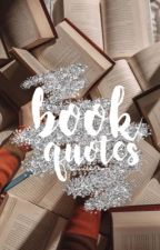 Book Quotes by burningdaydream