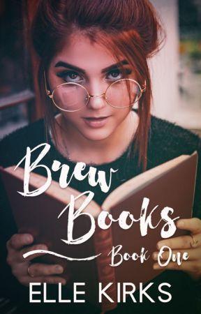 Brew Books by ellekirks