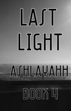 Last Light // Teen Wolf  by ashlayahh
