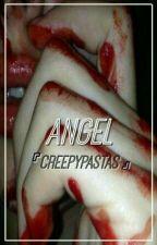 Sweet Hell •Creepypastas y Tn• by _Nic0tin3_