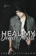 Heal My Dead Heart ❅ l.s by Fierra2000