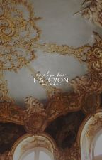 Halcyon || Apply Fic by zitao-